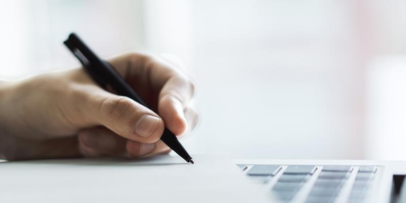 Tips to write a resume without a college degree