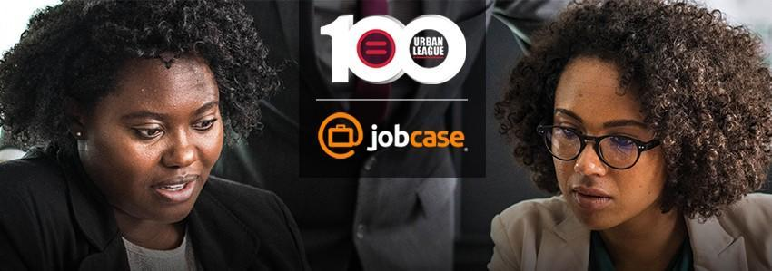 Urban League of Eastern Massachusetts & Jobcase - We're Stronger Together!