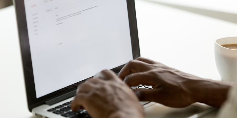 3 post-interview thank you emails that will get you hired