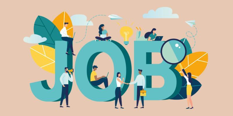 Career quiz: what job should I have?