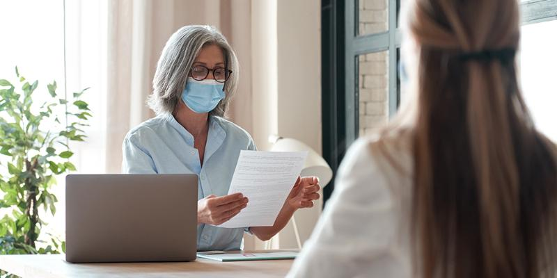 How to format a healthcare resume to land the perfect job
