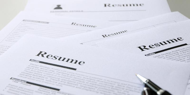 How to explain a gap on your resume
