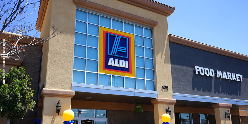 How to apply for jobs at ALDI