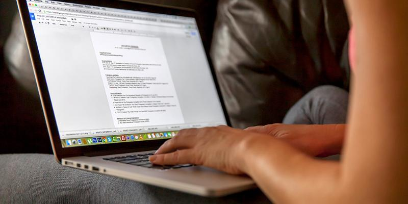 How to write an effective job description for your resume