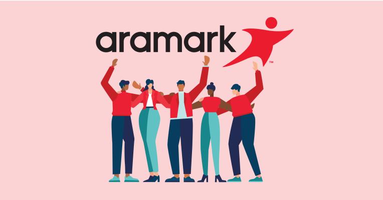 Working at Aramark