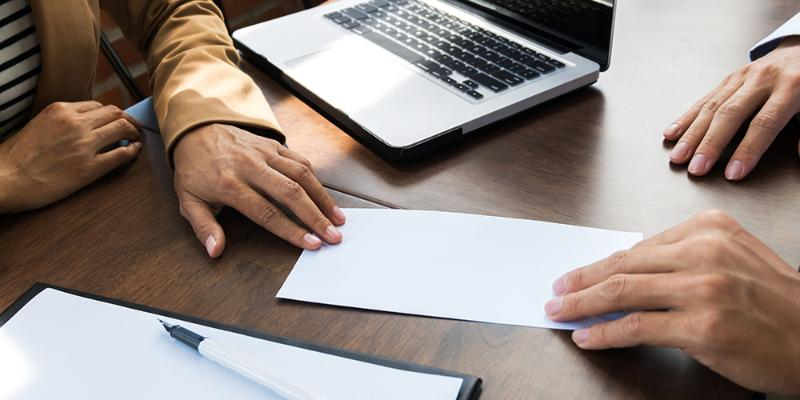 4 resignation letter templates and examples to quit your job