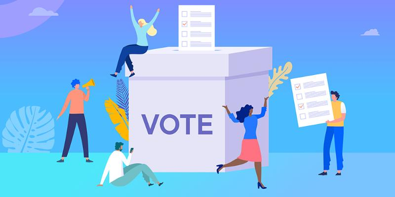 Should employers provide time off to vote?