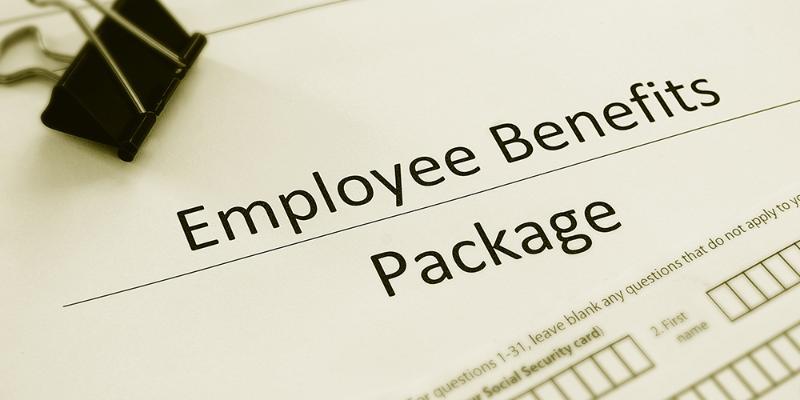 CVS employee benefits