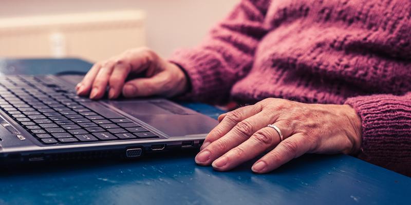 Overcome age discrimination during COVID