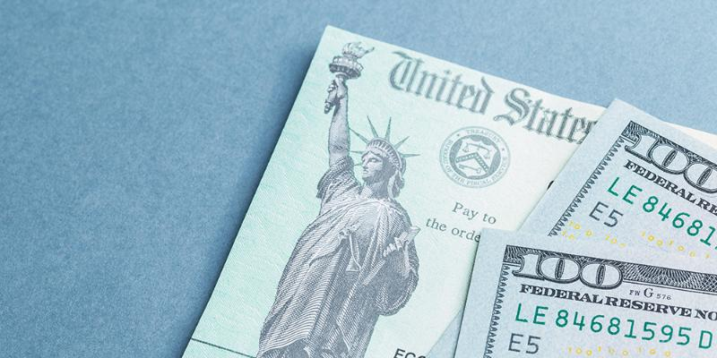 What is standing between you and your $1,400 stimulus payment?