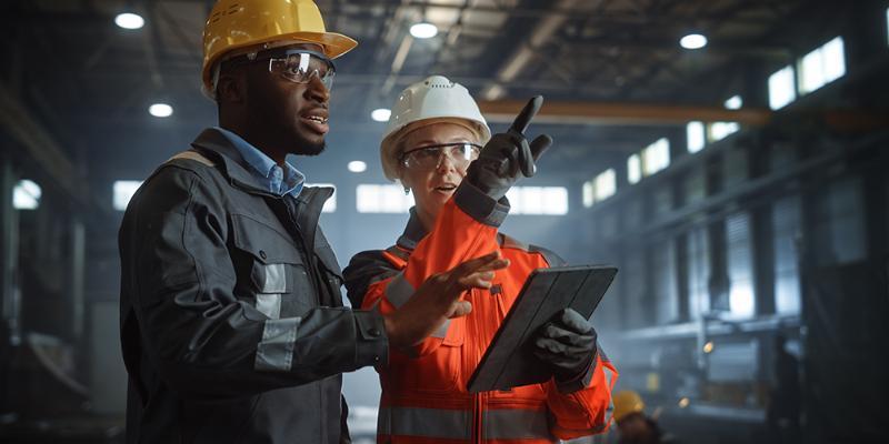 Hot manufacturing job opportunities in West Virginia!