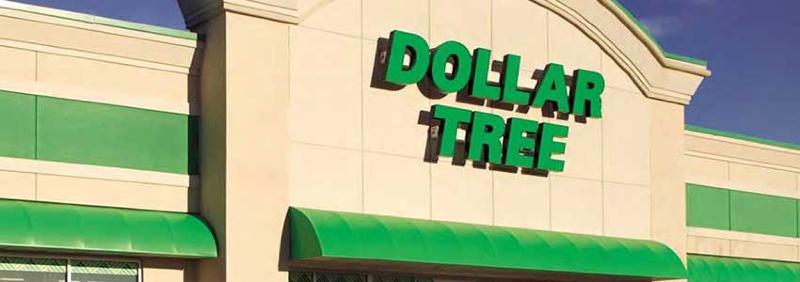 Dollar Tree Undercover