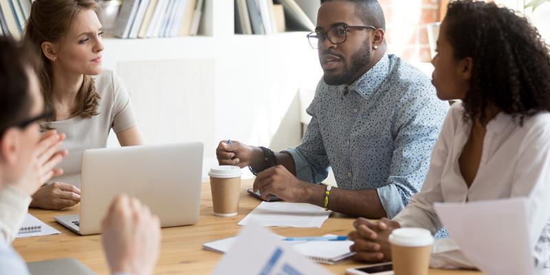 Improve your resume + land that job!