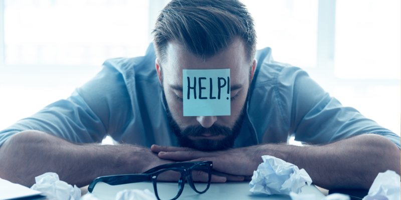 Recently unemployed? Now what?
