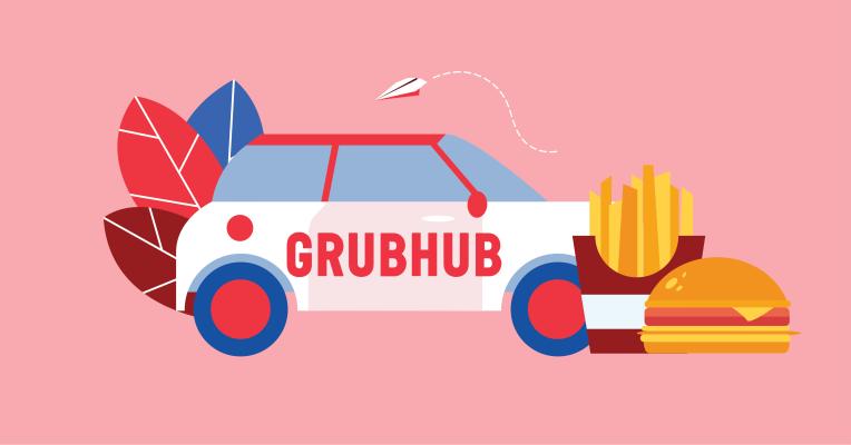 Working at Grubhub