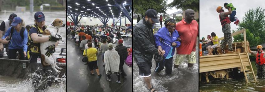 Help Houston Neighborhood