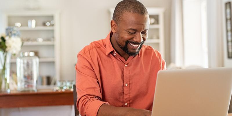 Restart your job search