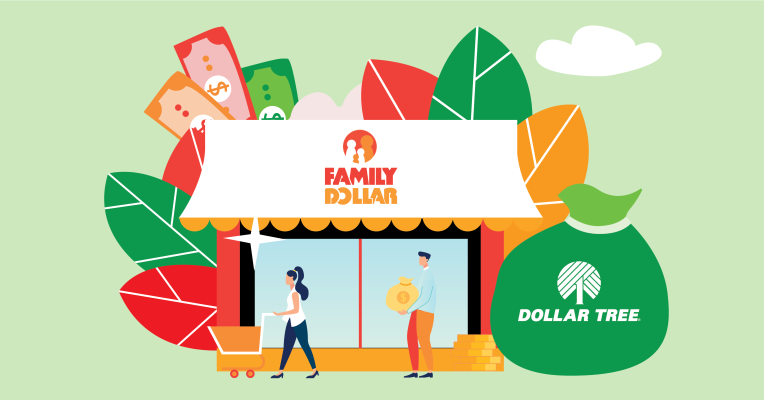 Working at the Dollar Tree | Family Dollar