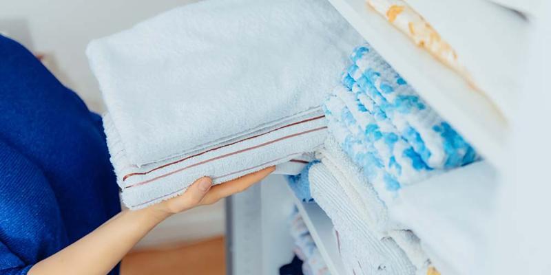 Housekeeper job responsibilities
