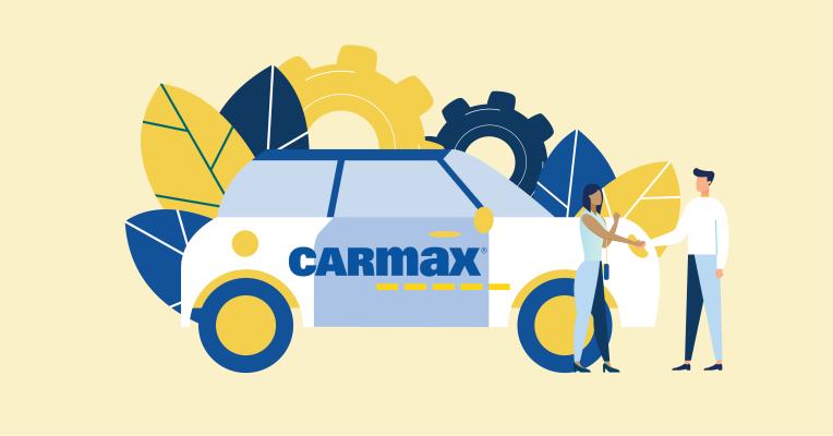 Working at CarMax