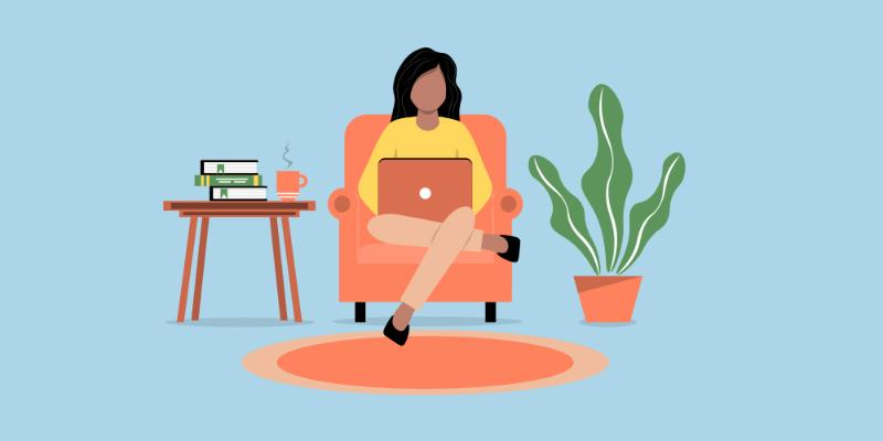 2 things you need to land a work from home job