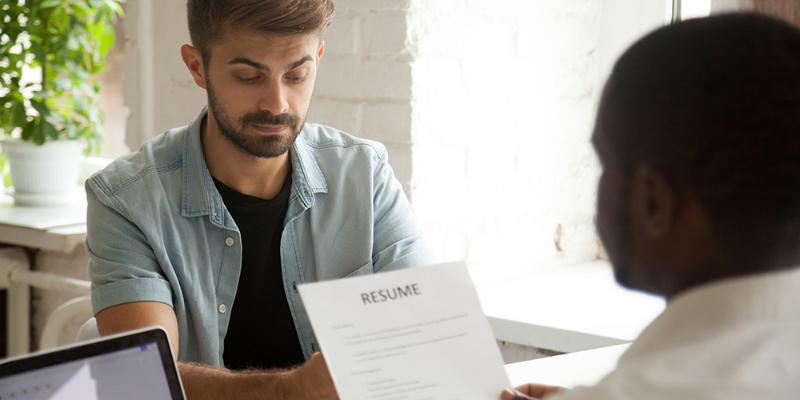 The interview mistakes you're making