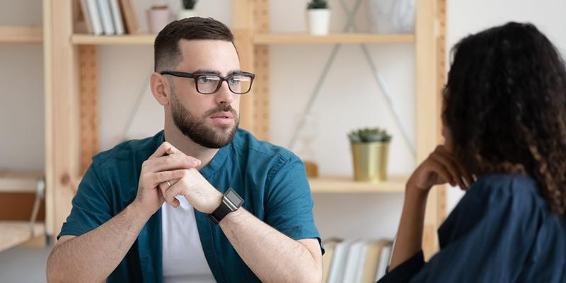 How to explain termination in a job interview: 10 steps