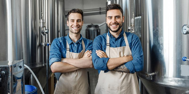 Apprenticeships – Brewing Up A New Talent Pipeline to the Second Fastest Growing Manufacturing Industry in WV, the Craft Beer Industry