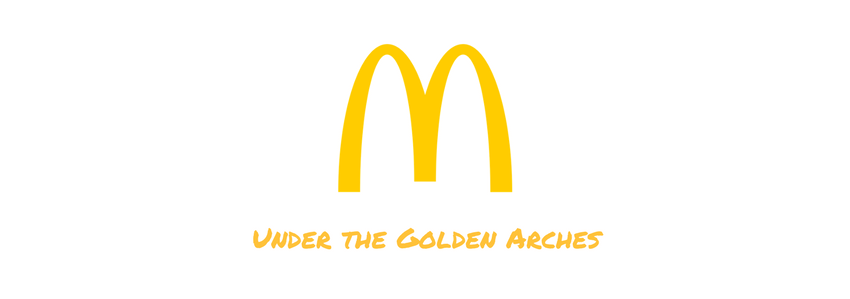 Under the Golden Arches
