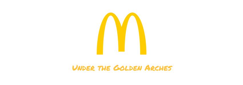 Under the Golden Arches