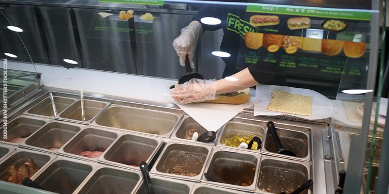 Hiring now: Subway need 50,000 workers for entry-level and management roles