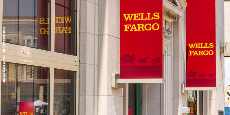 How to apply for a job at Wells Fargo
