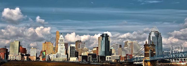 Greater Cincinnati Jobs