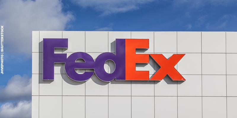 Employee benefits at FedEx Ground