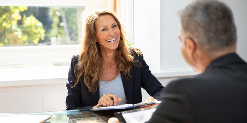 Tackle age discrimination while job searching