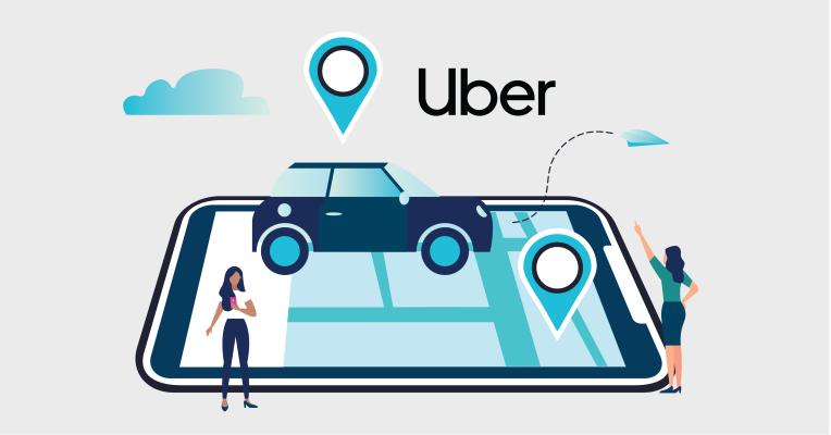 Working at Uber