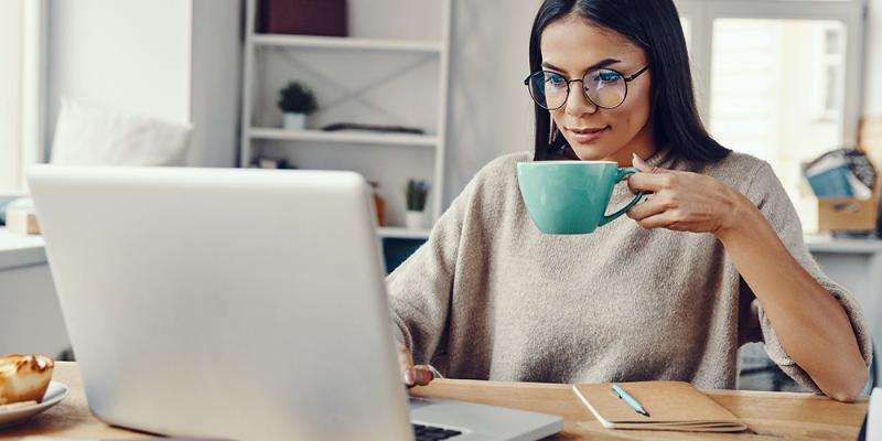 A 2021 guide to landing your work from home job!