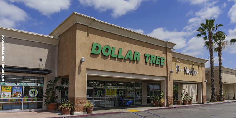 How to apply for a job at the Dollar Tree and Family Dollar